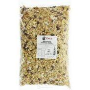 Muesli, Highlands Toasted (natural) - 3kg