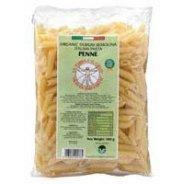 Penne, Durum Wheat Semolina Pasta (Organic) - 500g