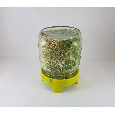 Complete Sprouting Kit (500ml & 1L)