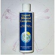 Liquid Mineral Complex - 237ml