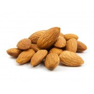 Almonds - Premium Grade (Natural, Whole, Bulk) - 3kg & 12.5kg