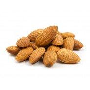 Almonds - Premium Grade (Natural, Whole, Bulk) - 3kg & 12.5kg