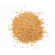 Amaranth Grain (Organic, Gluten Free, Bulk) -  10kg & 25kg