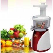 VitaJuice Cold Press Juicer - with BONUS Sauce Maker