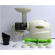LexSun Elite Mark 2 Juicer/Mincer/Pasta Maker (RRP: $530, Save $210)