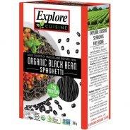 Black Bean Spaghetti (gluten free, organic) - 6 x 200g