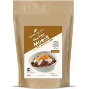 Muesli, Bircher (with Organic Cacao, Almond, Dates) - 650g