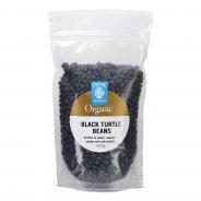 Black Beans (Organic, Gluten free) - 500g