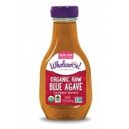 Blue Agave Nectar (Organic, Fair Trade) - 333g