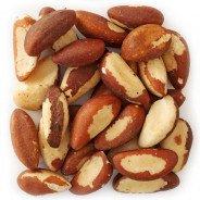 Brazil Nuts (Organic, Raw) - 2.5kg