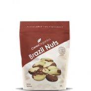 Brazil Nuts (Organic, Raw) - 250g