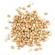 Buckwheat (Hulled, Organic) - 1kg