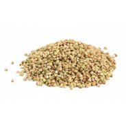 Buckwheat, Hulled (Vacuum Packed, Bulk) - 12.5kg