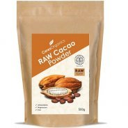 Cacao Powder, RAW (Ceres, organic) - 250g & 500g
