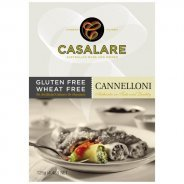 Cannelloni (Gluten free) - 125g