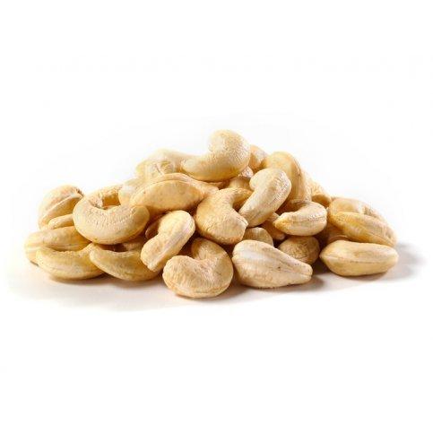 Cashew Nuts (whole, natural, bulk) - 3kg & 5kg