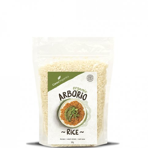 Arborio Rice (organic) - 500g
