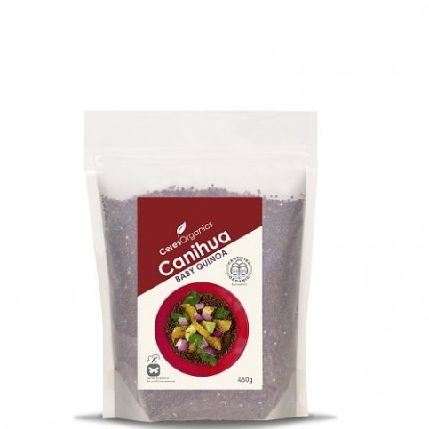 Canihua (baby quinoa, organic) - 450g