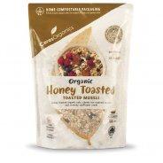 Muesli, Honey Toasted (organic) - 700g