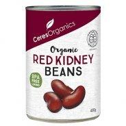 Red Kidney Beans ( Organic, Gluten Free) - 400g
