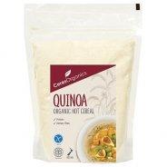 Quinoa Hot Cereal (Ceres, Organic, Gluten Free) - 400g