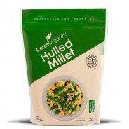 Millet (hulled, organic, gluten free) - 500g
