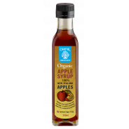 Apple Syrup (Organic) - 250ml