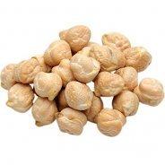 Chickpeas (Garbanzo, organic) - 500g & 1kg