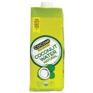 Cocomi Coconut Water (Organic) - 1L