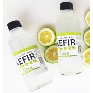 Coconut Water Kefir (The Kefir Company, Probiotic Tonic, Unpasturised) - 500ml
