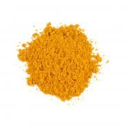 Curry Powder (Hot) - 60g pouch