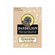 Dandelion Coffee (organic, NZ grown) - 175g