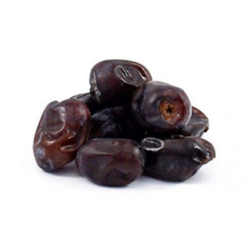 Dates, Mazafati (Fresh, Whole, Pits, Chilled) - 600g box