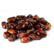 Dates (Whole, Pitted, Sayer) - 3kg