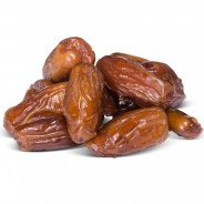 Dates, Deglet Noor (Raw, Organic, Pitted, Bulk) - 9kg