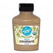 Dijon Mustard (organic, gluten free) - 255g