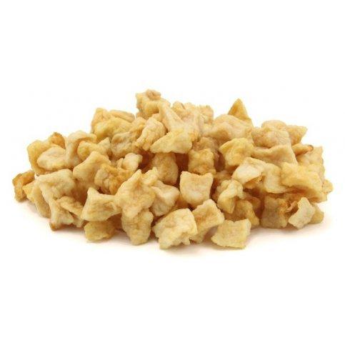 Dried Apple Pieces (Organic, Bulk) - 1.5kg