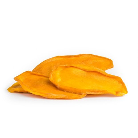 Mango Slices (dried, organic) - 2.5kg