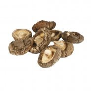 Dried Mushrooms, Whole (natural) - 100g & 500g