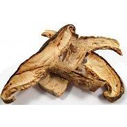 Dried Shiitake Mushrooms, Sliced (natural) - 500g