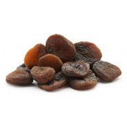 Apricots (organic, dried, unsulphured) - 500g
