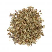 Basil (Dried, Rubbed) - 500g