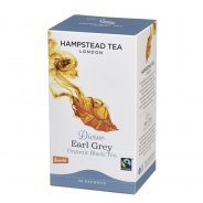 Earl Grey Black Tea (Organic) - 20 bags