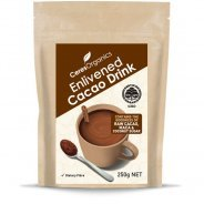 Enlivened Cacao Drink (Ceres, organic) - 250g
