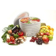 "Ezidri FD1000 Ultra Food Dehydrator ""Starter Kit"""