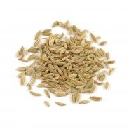Fennel Whole Seeds - 50g Pouch