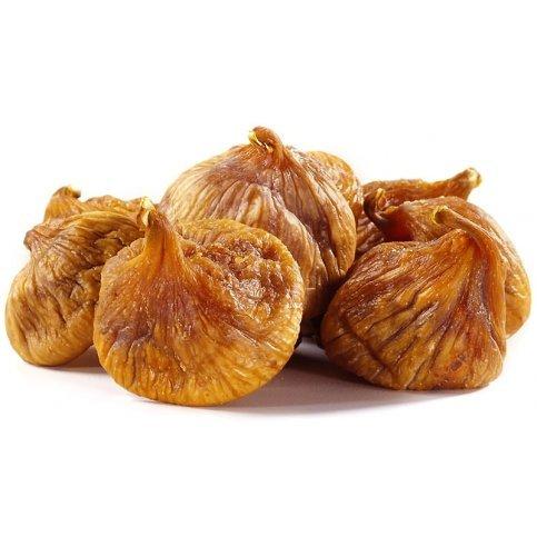 Figs Whole (Organic, Dried, Bulk) - 5kg & 10kg