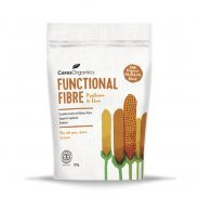 Functional Fibre - Psyllium & Chia (Organic, Raw) - 200g