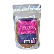 Gluten Free Breadcrumbs (Corn & Seed) - 400g