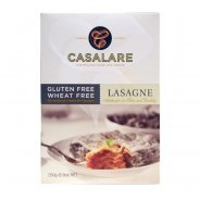 Gluten Free Lasagne Sheets (organic) - 250g